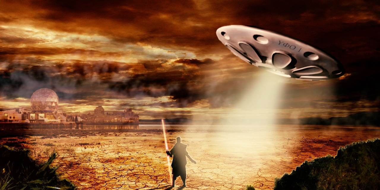 UFO SCI FI