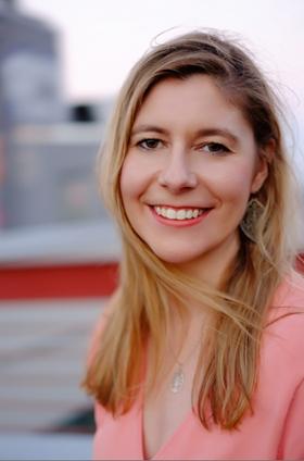 Caitlin Krause