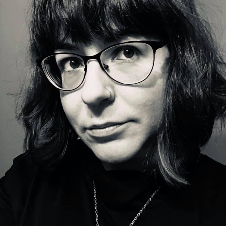 Molly Tanzer